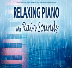 Liste musique piano et pluie
