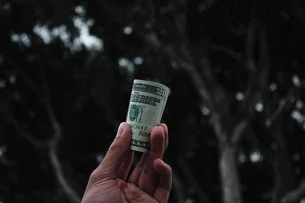 liasse argent